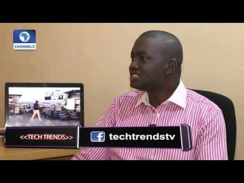 Tech Trends: Taking Gaming To The Next Level In Nigeria 19/10/15