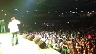 Lo que se vivió en la fe de Monterrey