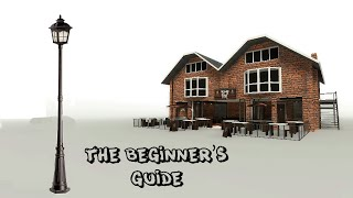 You Must See This // The Beginners Guide
