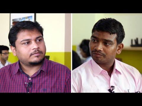 Interview with journalist Santosh Yadav from Bastar