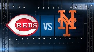 6/28/15: Mets walk off to complete suspended game