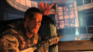 Spec Ops: The Line Gameplay Trailer