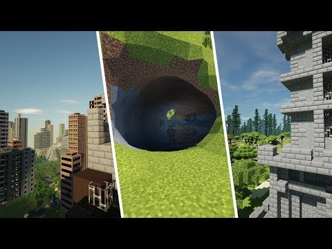 Minecraft Mods That Transform The Game Completely
