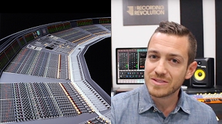 How to Turn Your Computer into an SSL Mixing Console