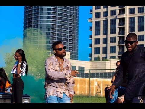 DJ Magic Flowz - Manage Am ft Skales (Official Video)