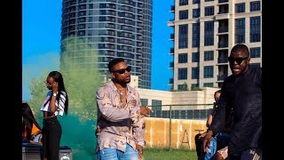 DJ Magic Flowz - Manage Am ft Skales (Official Video)