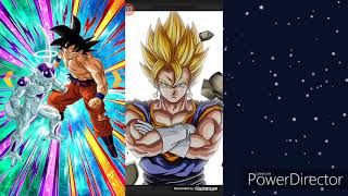 Step-up !!!! Invocations dokkan battle