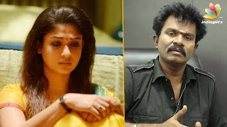 Director Hari rejected Nayanthara | Hot Tamil Cinema News | Samy 2