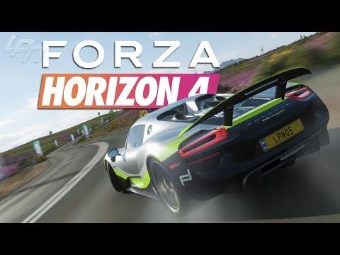 So viel Skill!! - FORZA HORIZON 4 Part 106 | Lets Play thumbnail