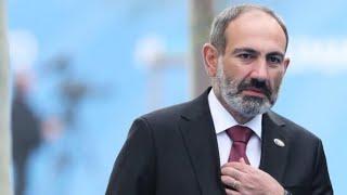Черное и белое - итоги выборов в Армении. Live