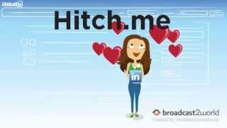 Website Video Presentation For Online Dating Platform | Hitch.me