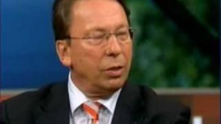 Hart aber Fair mit Pierre Vogel vom 26 09 2007 5 von 10