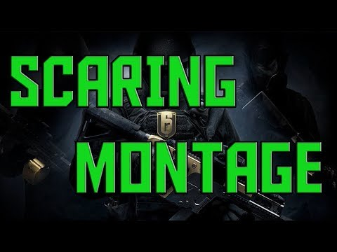 Scaring Montages! Tracking IPs On Xbox! + Give Away Winners! -ChocolateChimp