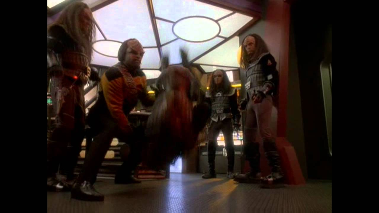 Download WHY WORF IS AWESOME