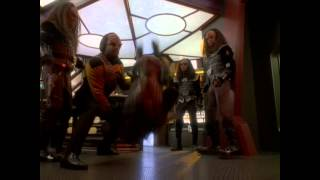 WHY WORF IS AWESOME