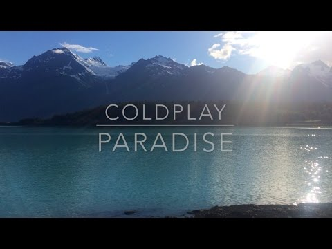 Paradise Coldplay with Lyrics
