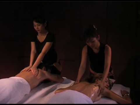 massage tres complet video massage thai