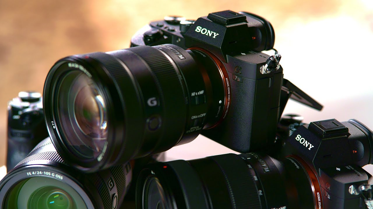 Sony a7 III Great Value In High Quality 120fps FHD! - Hi Speed Cameras