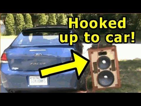 Farce drôle - Fake Accident de voiture thumbnail