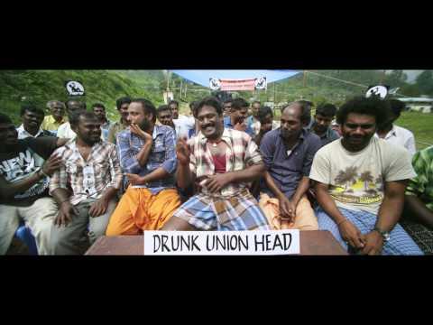 Vaayai Moodi Pesavum Tamil Movie   Robo Shankar's funny movie title