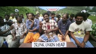 Vaayai Moodi Pesavum Tamil Movie | Robo Shankar