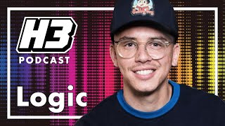 Logic - H3 Podcast #208