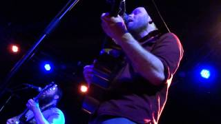 Horse Feathers - Drain You - (Nirvana) - Cambridge, MA The Sinclair April 21, 2014 HD