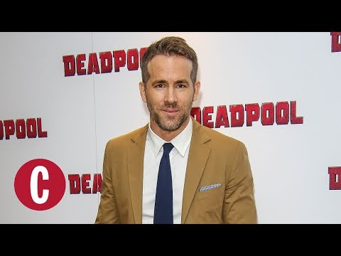 Ryan Reynolds Speaks About Fatherhood and Family | Cosmopolitan