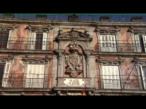 Básicos de Madrid: Plaza Mayor