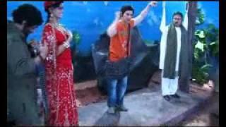 Sholay Ayub Ansari as Thakur sahab