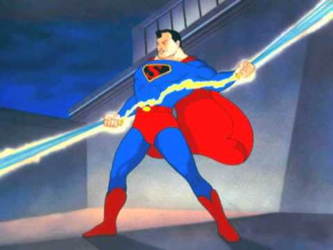 """The Adventures of Superman: """"Clan of The Fiery Cross"""" (4 of 16)"""