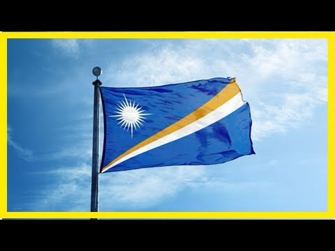 Marshall Islands to Issue Crypto Legal Tender, Sovereign (SOV) — A Global First