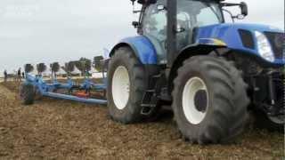 Самая мощная техника в мире для сельского хозяйства(Презентация техники. Самая мощная техника в мире. Трактора FENDTH, JOHN DEERE, CLAAS, MASSEY FERGUSON, CHALENGER, ..., 2013-01-02T23:54:39.000Z)