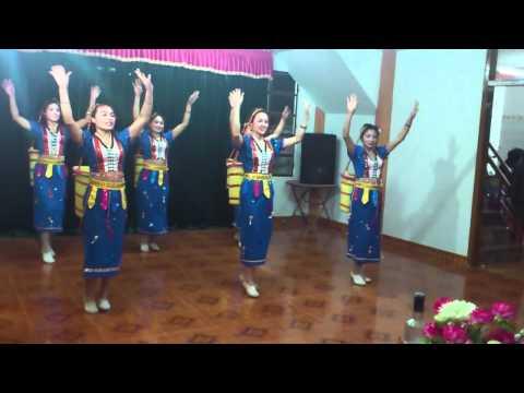 Điệu múa dân tộc Thái 1.mp4