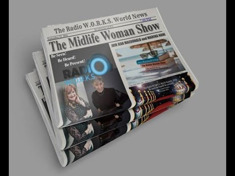 RADIO W.O.R.K.S.  WORLD- Success is your birthright!
