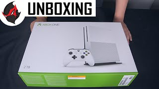 XBOX One S Unboxing + Review - Should
