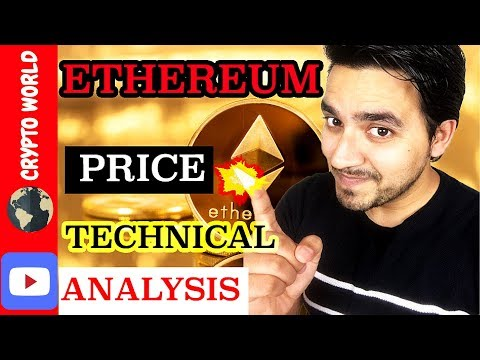 Ethereum Price Predictions Technical Analysis Chart| ETH Forecast October 2017