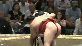 chiyoootori asasekiryu sumo 大相撲.