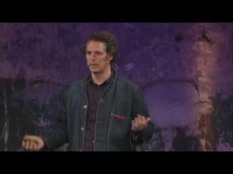 TEDxTaipei 2011 - Richard Kelly