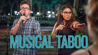 Jordin Sparks Imitates Other Musicians (Middle Of The Night Show)