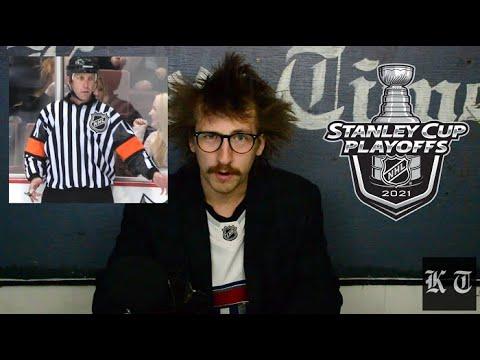NHL Refs: Bad, inconsistent, or bribed?