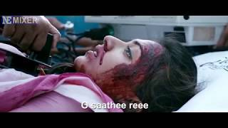 O Saathi Re Tere Bina Bhi Kya Jeena