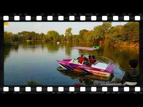 Ayub National Park Rawalpindi Pakistan in Full HD 2018