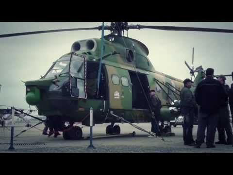 Black Sea Defense & Aerospace - BSDA 2014