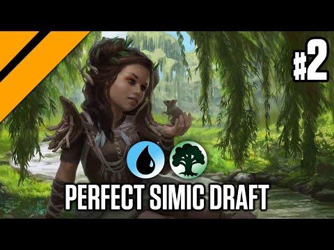 Perfect Simic Draft