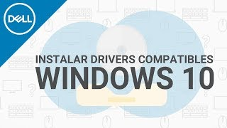 Instalar controladores para Windows 8.1 / 7 en Windows 10