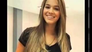 Bruna Marquezine muda o visual e fica loira