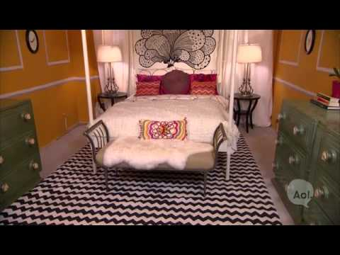 small bedroom look bigger minute makeover make a small bedroom look bigger 17181
