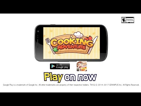 Cooking Adventure™
