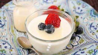 Yogurt (yaourt)